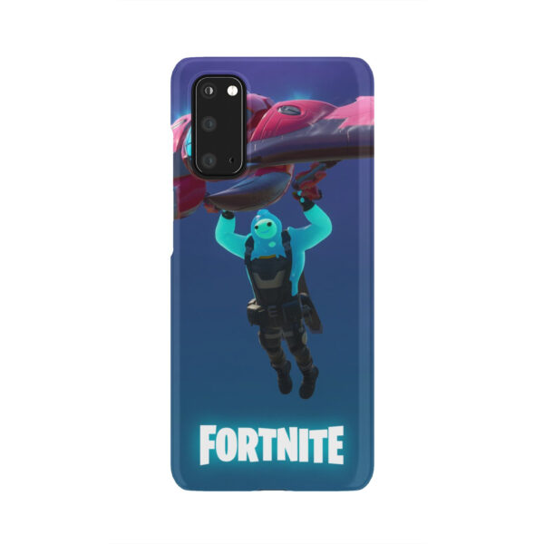 Fortnite Rippley for Newest Samsung Galaxy S20 Case Cover