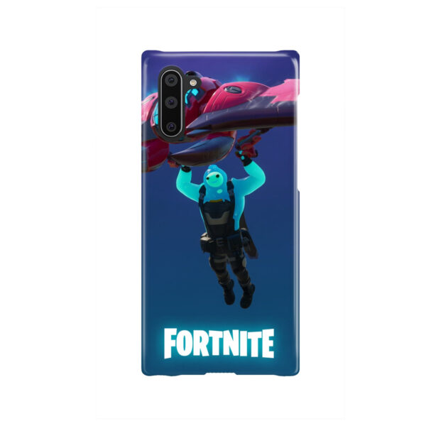 Fortnite Rippley for Personalised Samsung Galaxy Note 10 Case Cover
