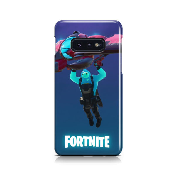 Fortnite Rippley for Personalised Samsung Galaxy S10e Case Cover