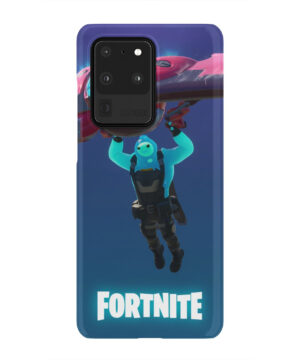 Fortnite Rippley for Personalised Samsung Galaxy S20 Ultra Case