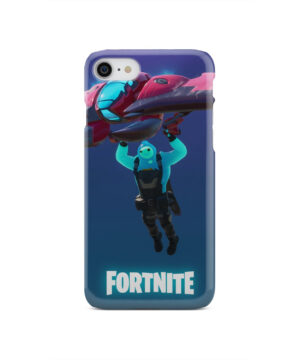 Fortnite Rippley for Simple iPhone SE 2020 Case