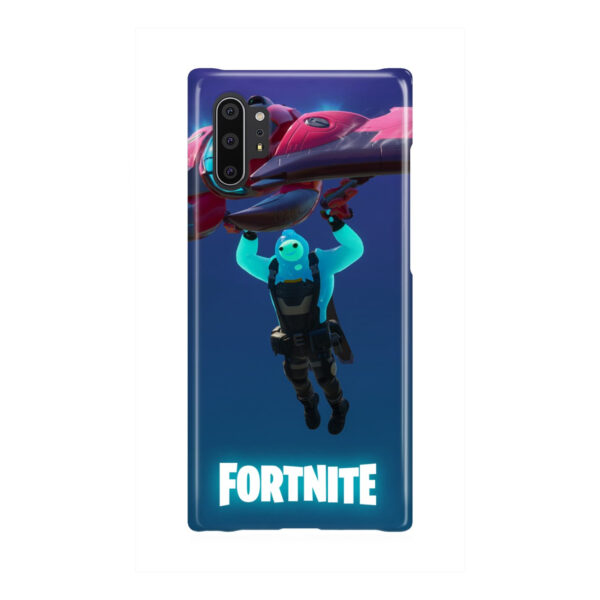 Fortnite Rippley for Trendy Samsung Galaxy Note 10 Plus Case Cover