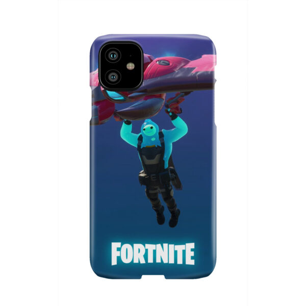 Fortnite Rippley for Unique iPhone 11 Case Cover
