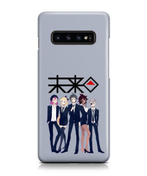 Future Foundation Danganronpa for Amazing Samsung Galaxy S10 Plus Case Cover
