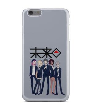 Future Foundation Danganronpa for Best iPhone 6 Plus Case Cover