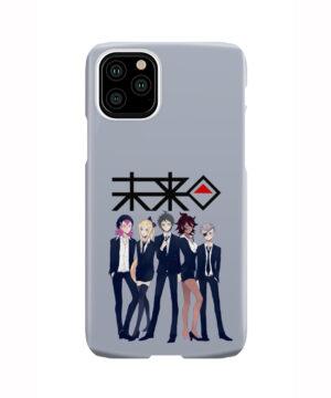 Future Foundation Danganronpa for Customized iPhone 11 Pro Case Cover