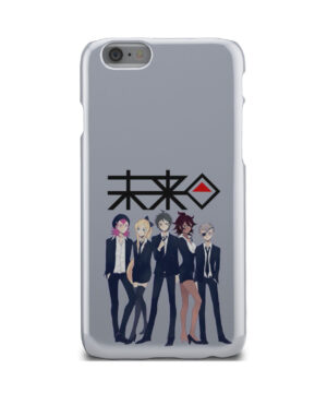Future Foundation Danganronpa for Personalised iPhone 6 Case Cover