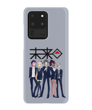 Future Foundation Danganronpa for Personalised Samsung Galaxy S20 Ultra Case