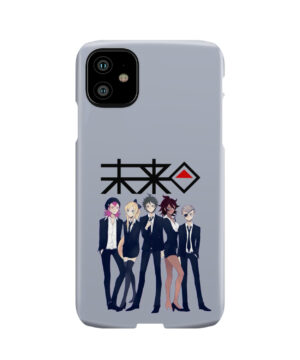 Future Foundation Danganronpa for Stylish iPhone 11 Case