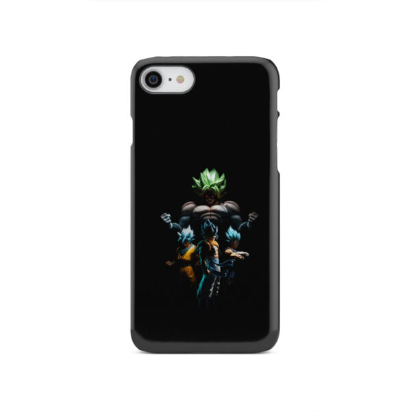 Goku Dragon Ball Heroes for Amazing iPhone SE 2020 Case Cover