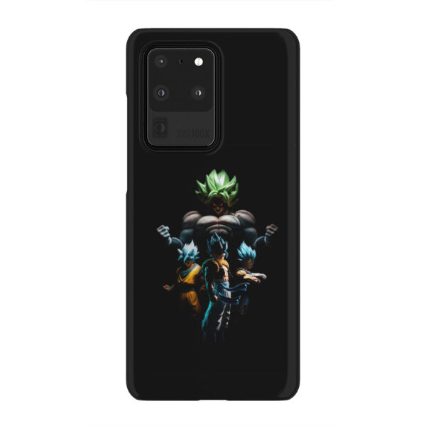 Goku Dragon Ball Heroes for Amazing Samsung Galaxy S20 Ultra Case Cover