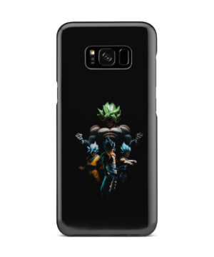 Goku Dragon Ball Heroes for Amazing Samsung Galaxy S8 Plus Case Cover