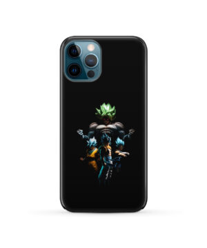 Goku Dragon Ball Heroes for Newest iPhone 12 Pro Case Cover