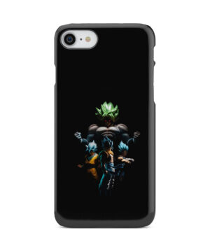 Goku Dragon Ball Heroes for Nice iPhone 8 Case