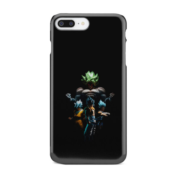 Goku Dragon Ball Heroes for Personalised iPhone 7 Plus Case
