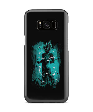 Goku Super Ultra Instinct for Trendy Samsung Galaxy S8 Plus Case Cover