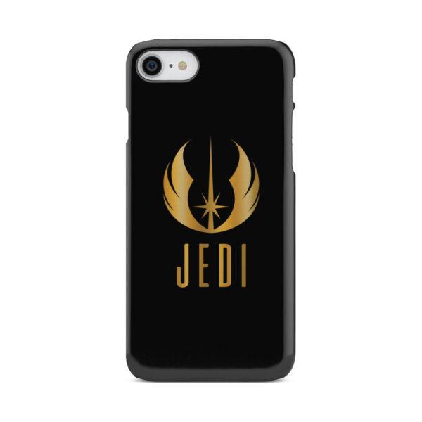 Gold Jedi Fallen Symbol for Amazing iPhone 8 Case Cover