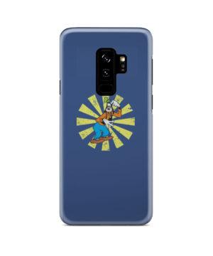 Goofy Cartoon for Best Samsung Galaxy S9 Plus Case