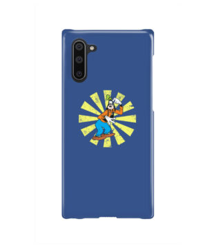 Goofy Cartoon for Cute Samsung Galaxy Note 10 Case