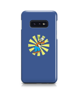 Goofy Cartoon for Cute Samsung Galaxy S10e Case