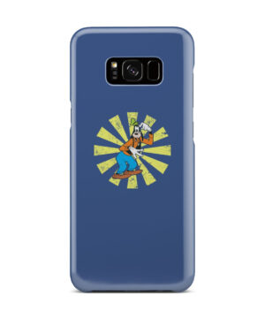 Goofy Cartoon for Newest Samsung Galaxy S8 Plus Case Cover