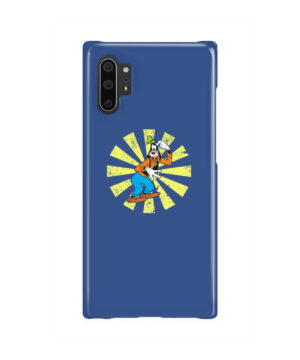Goofy Cartoon for Nice Samsung Galaxy Note 10 Plus Case