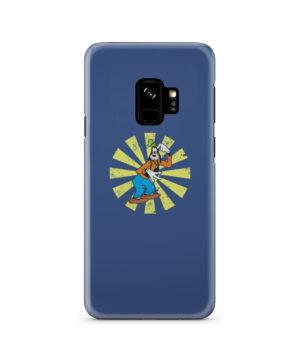 Goofy Cartoon for Nice Samsung Galaxy S9 Case Cover