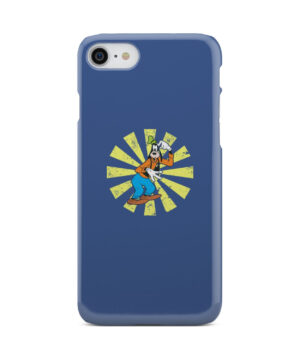Goofy Cartoon for Simple iPhone 8 Case Cover