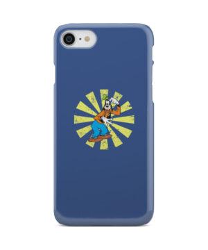 Goofy Cartoon for Stylish iPhone 7 Case