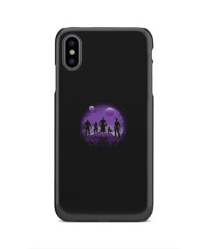 Guardians of The Galaxy for Best iPhone XS Max Case Cover