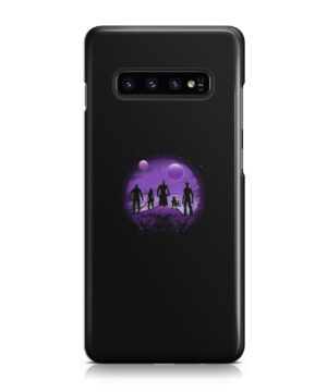 Guardians of The Galaxy for Best Samsung Galaxy S10 Case Cover