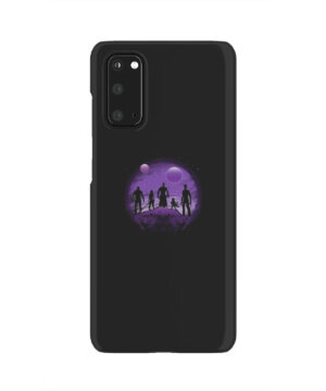 Guardians of The Galaxy for Best Samsung Galaxy S20 Case