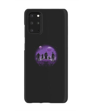 Guardians of The Galaxy for Best Samsung Galaxy S20 Plus Case Cover