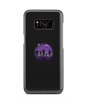 Guardians of The Galaxy for Cool Samsung Galaxy S8 Case