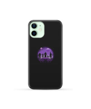 Guardians of The Galaxy for Customized iPhone 12 Mini Case