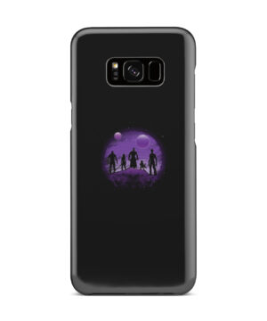 Guardians of The Galaxy for Customized Samsung Galaxy S8 Plus Case