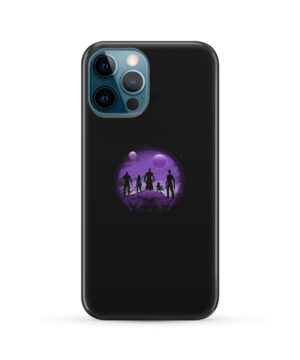 Guardians of The Galaxy for Cute iPhone 12 Pro Max Case Cover