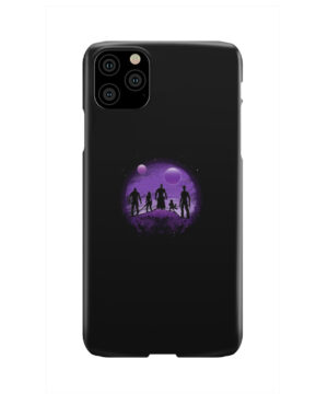 Guardians of The Galaxy for Nice iPhone 11 Pro Max Case
