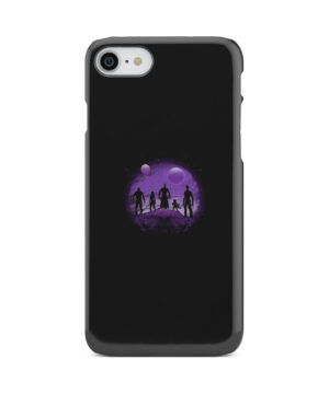 Guardians of The Galaxy for Nice iPhone 8 Case Cover