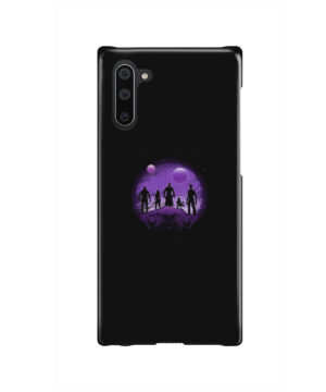Guardians of The Galaxy for Nice Samsung Galaxy Note 10 Case Cover