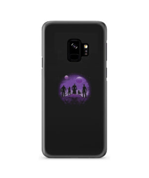 Guardians of The Galaxy for Premium Samsung Galaxy S9 Case