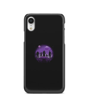 Guardians of The Galaxy for Stylish iPhone XR Case Cover