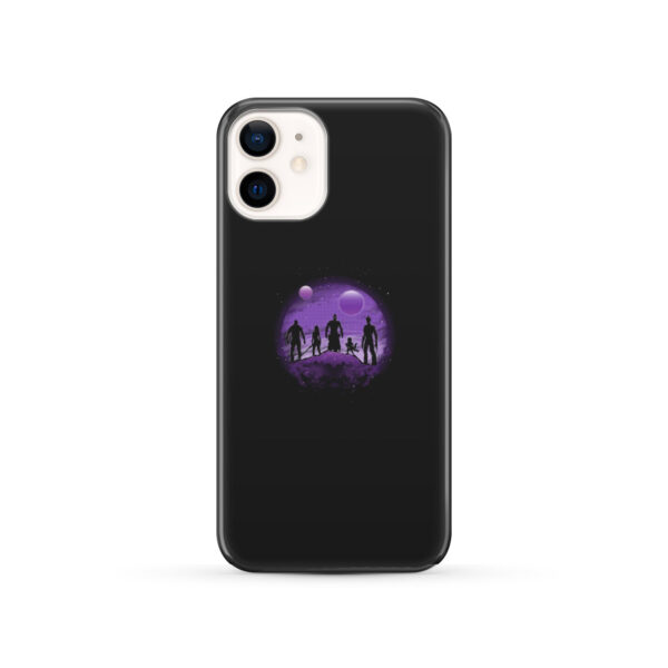 Guardians of The Galaxy for Unique iPhone 12 Case Cover