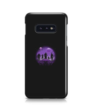Guardians of The Galaxy for Unique Samsung Galaxy S10e Case