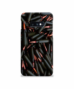 Gun Firearm Ammunition for Amazing Samsung Galaxy S10e Case Cover