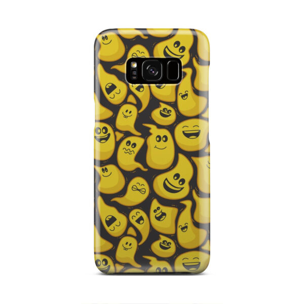 Halloween Ghost for Amazing Samsung Galaxy S8 Case
