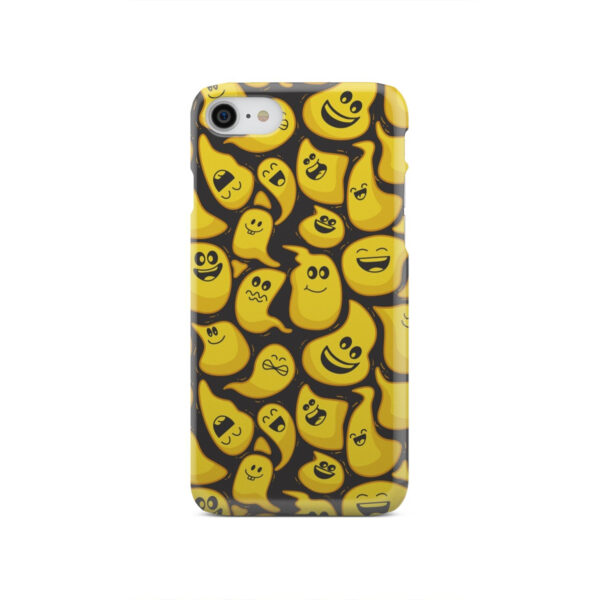 Halloween Ghost for Beautiful iPhone SE 2020 Case