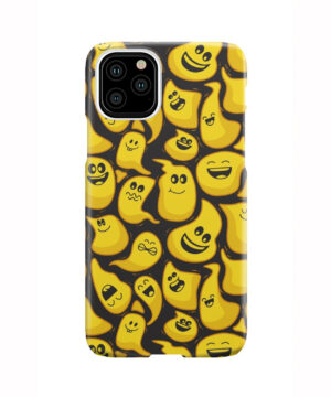 Halloween Ghost for Cool iPhone 11 Pro Case