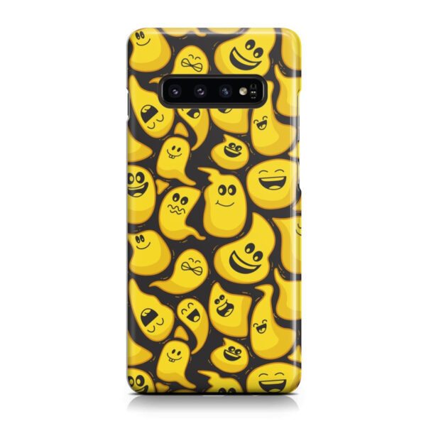 Halloween Ghost for Cool Samsung Galaxy S10 Plus Case