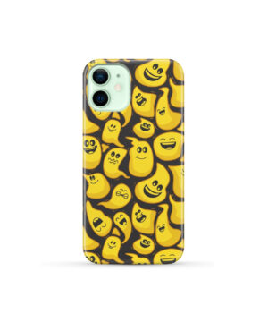 Halloween Ghost for Custom iPhone 12 Mini Case